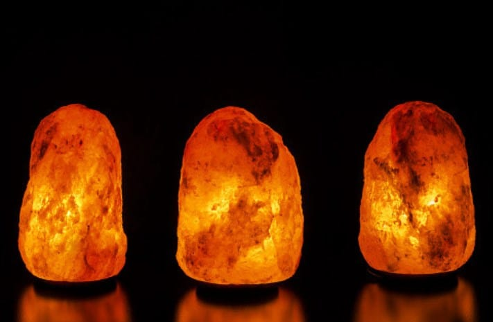 Salt Lamp Size Guide : List of Himalayan Salt Lamp Guides Himalayan Salt Lamp Guide