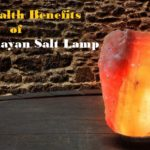 benefits of himalayan salt lamp