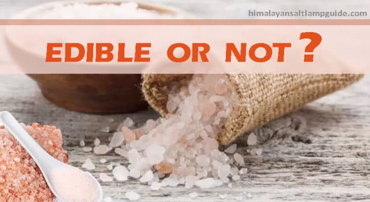 Is Rock Salt Edible-Can We Eat Himalayan Salt