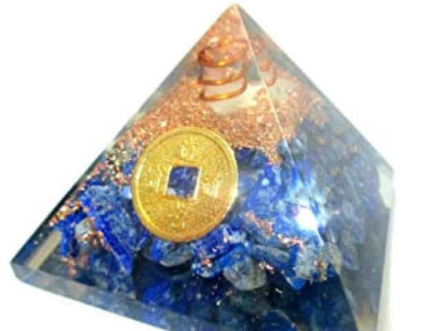 How to use lapis lazuli in feng shui