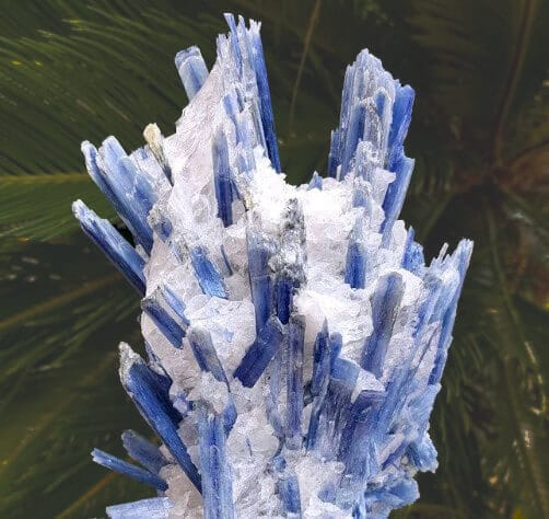 Blue Kyanite Properties